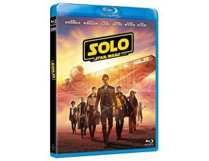 SOLO: A STAR WARS STORY AZIONE - BLU-RAY