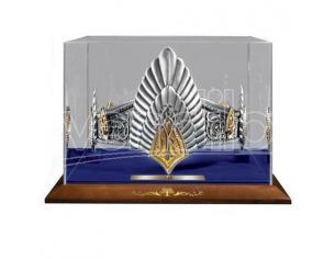 Corona del Re Elessar Crown Il Signore degli Anelli Noble Collection