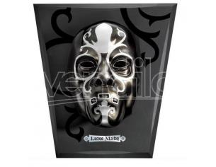 Maschera Mangiamorte Lucius Malfoy Indossabile Replica Harry Potter Noble