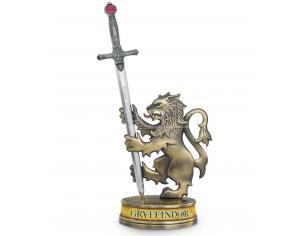 Tagliacarte con Supporto Statuetta Grifondoro Harry Potter 21 cm Noble Collection