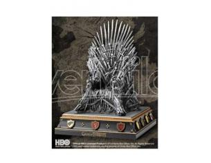Ferma Libri del Trono Game of Thrones 19 cm Noble Collection