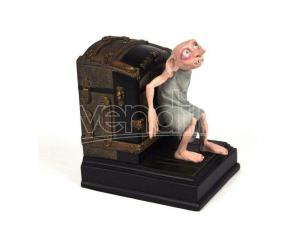Harry Potter  Fermalibri Statuetta Dobby  19 Cm Noble Collection