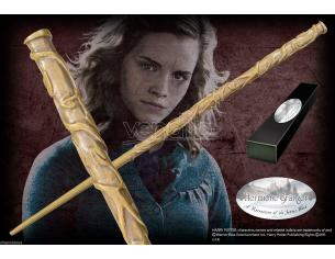 Harry Potter  Bacchetta Magica Hermione Granger  Character Noble Collection