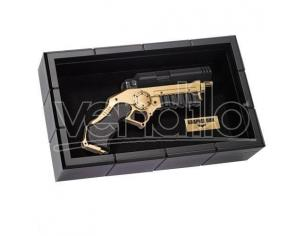 Pistola Rampino Batman Replica 1/1 Il Cavaliere Oscuro Noble Collection