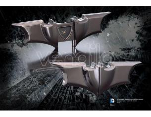 Bat Orologio Pieghevole Batman Il Cavaliere Oscuro Noble Collection