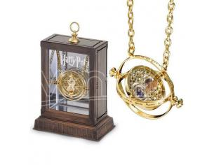 Giratempo Medaglione di Hermione Granger Harry Potter Noble Collection