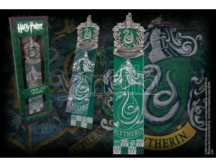 Harry Potter Segnalibro Con Stemma Serpeverde Noble Collection