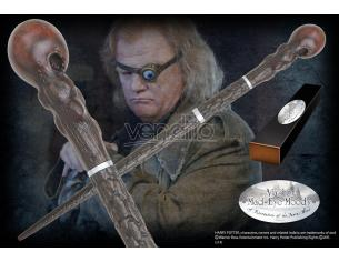 Harry Potter Bacchetta Magica Alastor Malocchio Moody Character Noble Collection