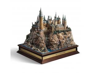 Harry Potter Castello Diorama Hogwarts Replica Noble Collection