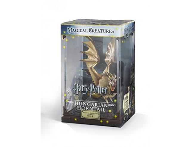 Harry Potter Creature Magiche Statua Ungaro Spinato 18 Cm Noble Collection