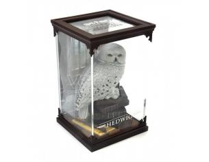 Creature Magiche Statua Hedwige Harry Potter 18 cm Noble Collection