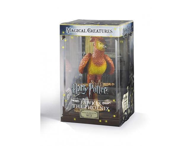 Creature Magiche Statua Fenice Fanny Harry Potter 19 cm Noble Collection