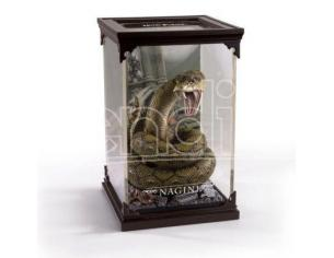 Harry Potter  Creature Magiche Statua Nagini  18 Cm Noble Collection