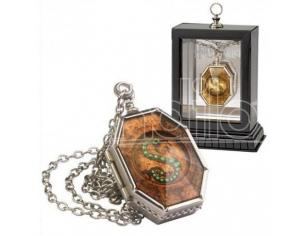 Medaglione Horcrux Serpeverde Replica 1:1 Harry Potter Noble Collection