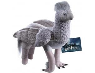Harry Potter  Peluche Fierobecco Amico Fidato Di Hagrid  33 Cm Noble Collection
