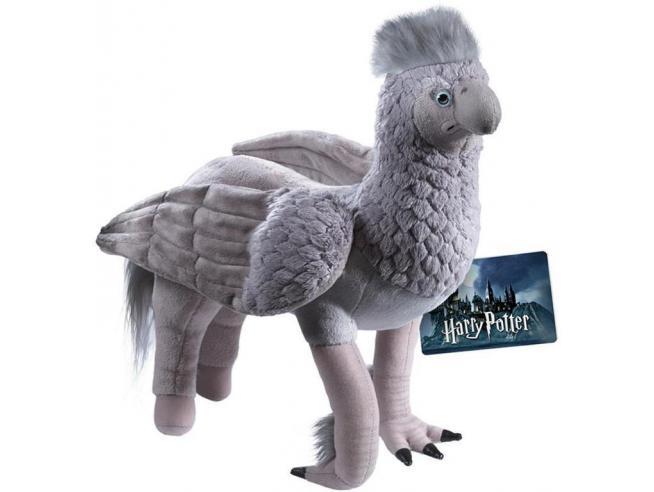 Peluche Fierobecco Amico fidato di Hagrid Harry Potter 33 cm Noble Collection