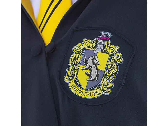 Vestito da Mago Tassorosso Harry Potter Taglia L Ufficiale Cinereplicas