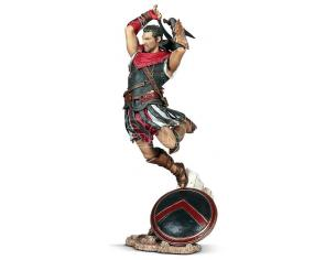 ASSASSIN'S CREED ODYSSEY FIGURE ALEXIOS UBI COLLECTIBLES - ACTION FIGURES