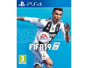 FIFA 19 SPORTIVO - PLAYSTATION 4