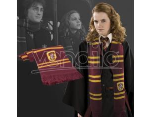 Harry Potter  Sciarpa Grifondoro  190 Cm Ufficiale Cinereplicas