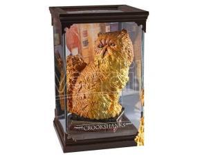 Creature Magiche Statua Grattastinchi Gatto Harry Potter 18 Noble Collection