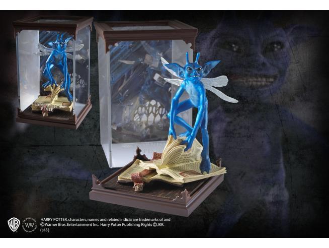 Harry Potter Creature Magiche Statua Cornish Pixie 18 Cm Noble Collection