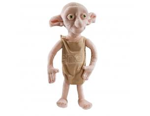 Harry Potter Peluche Dobby Amico Di Harry 30 Cm Noble Collection