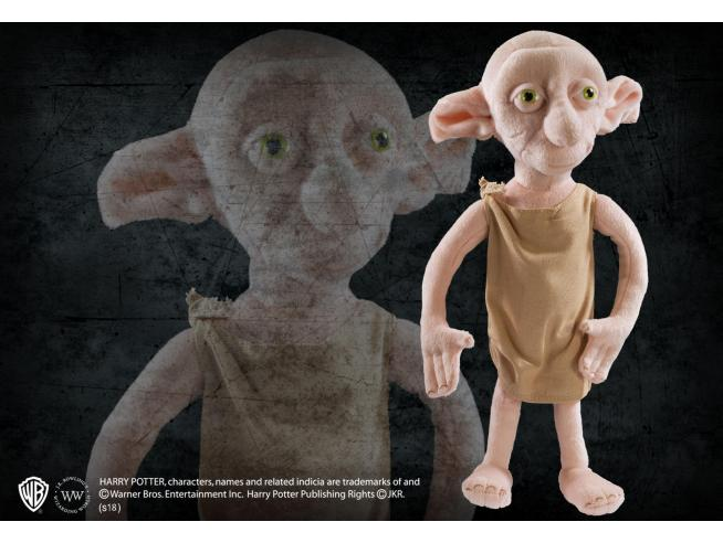 Peluche Dobby Amico di Harry Harry Potter 30 cm Noble Collection