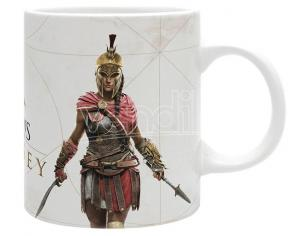 TAZZA ASSASSIN'S CREED ODYSSEY - EROI GADGET