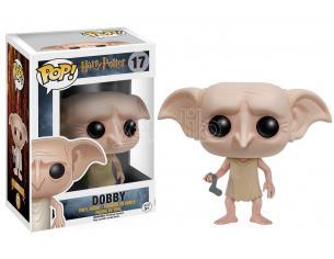 Harry Potter  Funko  Pop Movies Vinile Figura Dobby 9 Cm