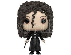 Harry Potter  Funko  Pop Movies Vinile Figura Bellatrix Lestrange 9 Cm