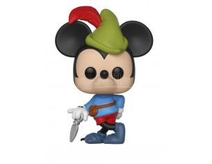 Funko Mickey Mouse POP Disney Il Coraggioso Piccolo Sarto 90th Anniversario 9 cm