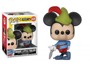 Funko Mickey Mouse POP Disney Il Coraggioso Piccolo Sarto 90th Anniversario 9 cm