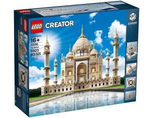 LEGO CREATOR 10256 - TAJ MAHAL SPECIALE COLLEZIONISTI