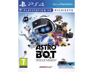 ASTRO BOT PLATFORM - PLAYSTATION 4