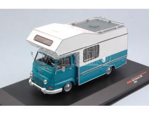 Cararama Motorama CAC006 STAR AUTOSTAR 350 1979 BLUE/WHITE 1:43 Modellino