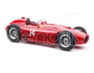 CMC CMC182 FERRARI D50 P.COLLINS 1956 N.14 WINNER FRENCH GP 1:18 Modellino