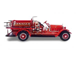 Hot Wheels LDC43006 STUTZ MODEL C 1924 FIRE TRUCK 1:43 Modellino