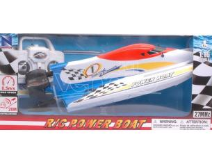 New Ray NY87843 POWER BOAT F1  1:16 Modellino