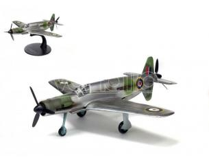 Solido SL7200006 DORNIER PFEIL DO 335A-1 GERMANY 1945 1:72 Modellino