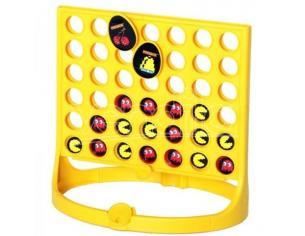 Gioco da Tavolo Forza 4 Pacman Versione Italiana Winning Moves