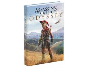 GUIDA STRATEGICA ASSASSINS CREED ODYSSEY GUIDE STRATEGICHE - GUIDE/LIBRI
