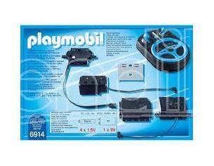 PLAYMOBIL 6914 - MODULO RADIOCOMANDATO (2,4 GHz)
