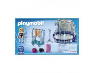 PLAYMOBIL 6983 - SUMMER DISCO