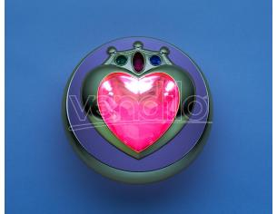 BANDAI SAILOR MOON CHIBI MOON PRISM HEART PROP REPLICA