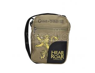 SD TOYS GOT LANNISTER SMALL MESSENGER BAG BORSA