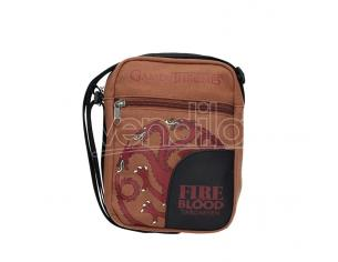 SD TOYS GOT TARGARYEN SMALL MESSENGER BAG BORSA