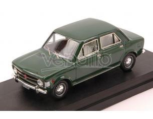 Rio RI4222 FIAT 128 4 PORTE 1969 GREEN 1:43 Modellino