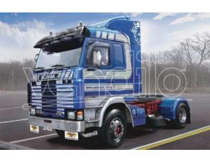 Italeri IT3910 SCANIA 143M TOPLINE 4x2 KIT 1:24 Modellino