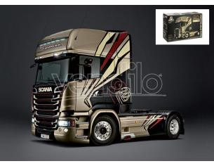 Italeri IT3930 SCANIA R730 STREAMLINE CHIMERA KIT 1:24 Modellino
